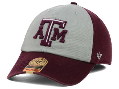 Texas A&M Aggies '47 NCAA VIP 47 FRANCHISE Cap