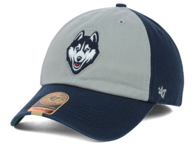 Connecticut Huskies '47 NCAA VIP 47 FRANCHISE Cap