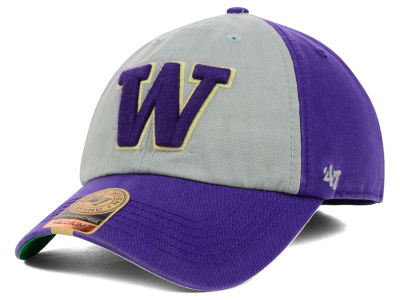 Washington Huskies '47 NCAA VIP 47 FRANCHISE Cap