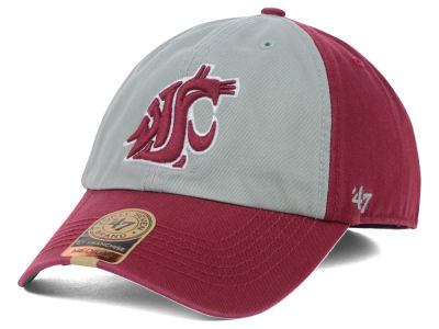 Washington State Cougars '47 NCAA VIP 47 FRANCHISE Cap