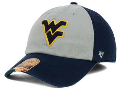 West Virginia Mountaineers '47 NCAA VIP 47 FRANCHISE Cap
