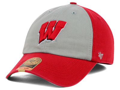 Wisconsin Badgers '47 NCAA VIP 47 FRANCHISE Cap