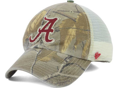 Alabama Crimson Tide '47 NCAA 47 Closer Cap