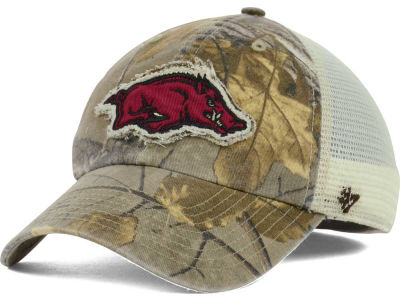 Arkansas Razorbacks '47 NCAA 47 Closer Cap