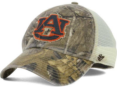 Auburn Tigers '47 NCAA 47 Closer Cap
