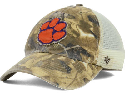 Clemson Tigers '47 NCAA 47 Closer Cap