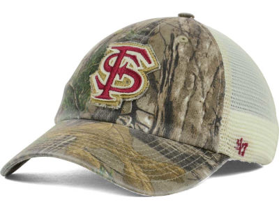 Florida State Seminoles '47 NCAA 47 Closer Cap