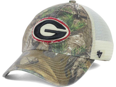 Georgia Bulldogs '47 NCAA 47 Closer Cap
