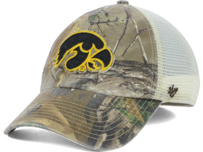 Iowa Hawkeyes '47 NCAA 47 Closer Cap