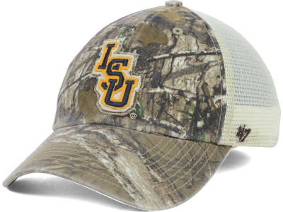 LSU Tigers '47 NCAA 47 Closer Cap