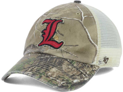Louisville Cardinals '47 NCAA 47 Closer Cap