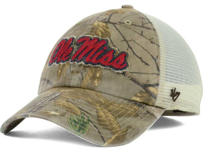 Ole Miss Rebels '47 NCAA 47 Closer Cap