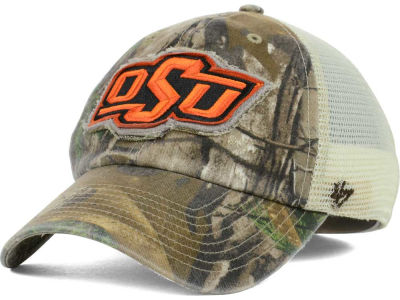 Oklahoma State Cowboys '47 NCAA 47 Closer Cap