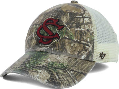 South Carolina Gamecocks '47 NCAA 47 Closer Cap