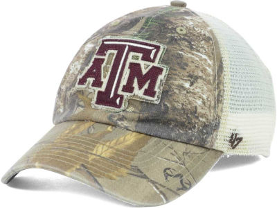 Texas A&M Aggies '47 NCAA 47 Closer Cap