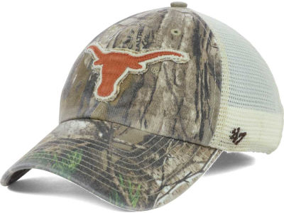 Texas Longhorns '47 NCAA 47 Closer Cap