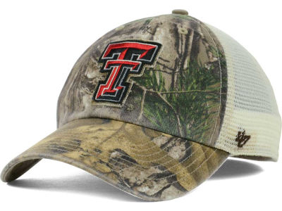 Texas Tech Red Raiders '47 NCAA 47 Closer Cap