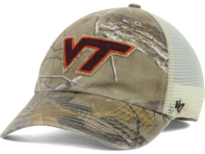 Virginia Tech Hokies '47 NCAA 47 Closer Cap