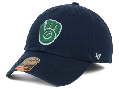 Milwaukee Brewers '47 MLB Dublin '47 FRANCHISE Cap