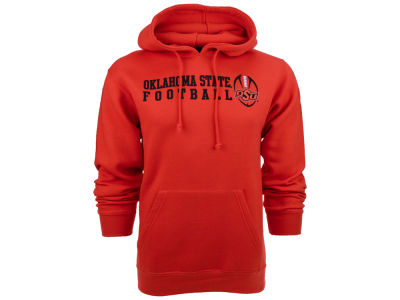 Oklahoma State Cowboys NCAA Football Downball PU Hoodie