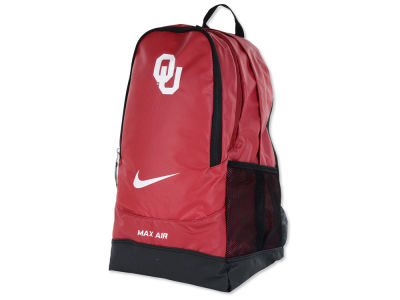 Oklahoma Sooners Nike Training Back Pack