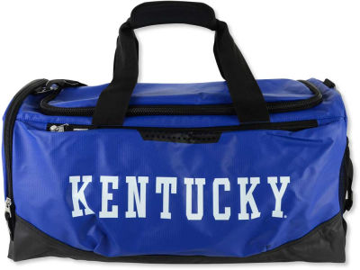 Kentucky Wildcats Nike Training Duffel