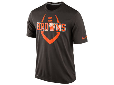 Cleveland Browns Nike NFL Legend Icon T-Shirt