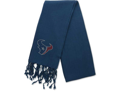 Houston Texans Pashi Fan Scarf