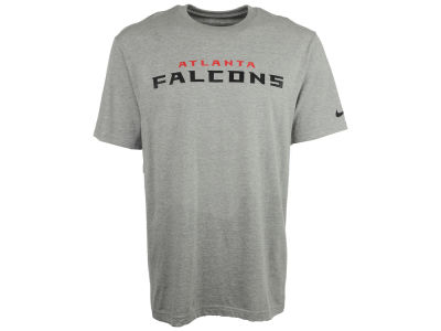 Atlanta Falcons Nike NFL Fast Wordmark T-Shirt
