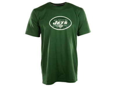 New York Jets Nike NFL Fast Logo T-Shirt