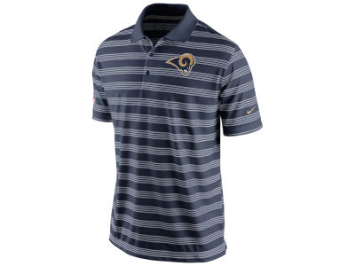 Los Angeles Rams Nike NFL Preseason Polo