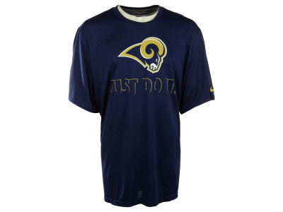 Los Angeles Rams Nike NFL Legend JDI T-Shirt