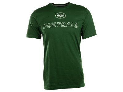 New York Jets Nike NFL Training Day T-Shirt