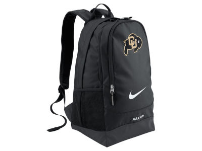 Colorado Buffaloes Nike Training Back Pack