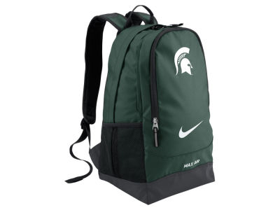 Michigan State Spartans Nike Training Back Pack