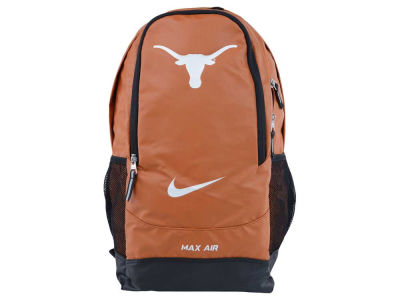 Texas Longhorns Nike Training Back Pack