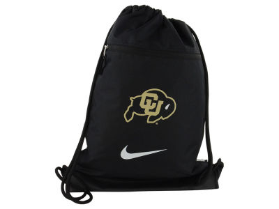 Colorado Buffaloes Nike Training Gym Sack