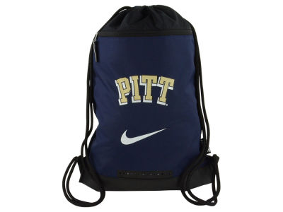 Pittsburgh Panthers Nike Training Gym Sack