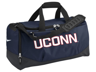 Connecticut Huskies Nike Training Duffel