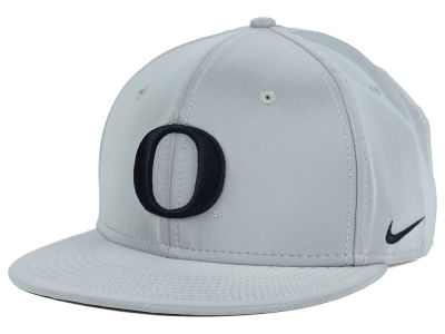 Oregon Ducks Nike NCAA Velocity Snapback Hat