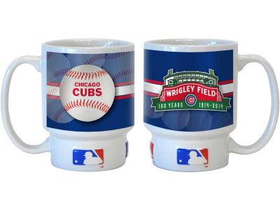 Chicago Cubs Home Run Mug