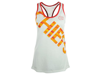 Kansas City Chiefs Nike NFL Womens Warp Tank