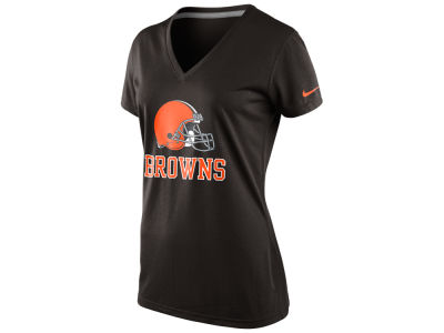Cleveland Browns Nike NFL Womens Everyday Legend T-Shirt