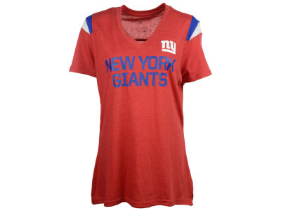New York Giants Nike NFL Womens Fan Top
