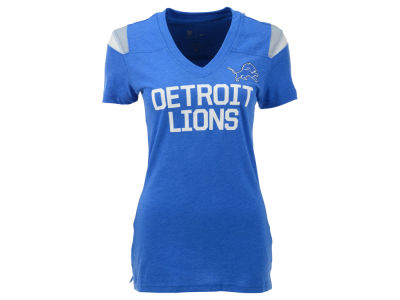Detroit Lions Nike NFL Womens Fan Top