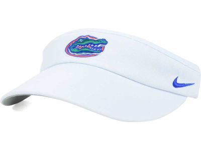 Florida Gators Nike NCAA Sideline Coaches Visor 2014