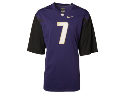 Washington Huskies Nike NCAA Replica Football Game Jersey