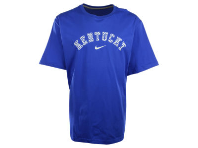Kentucky Wildcats Nike NCAA Wordmark Cotton T-Shirt