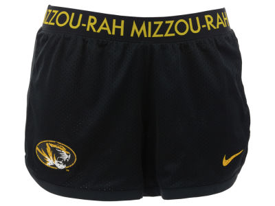 Missouri Tigers Nike NCAA Womens Mesh Short 2014