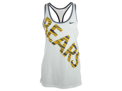 California Golden Bears Nike NCAA Womens Warp Dri-Blend Tank